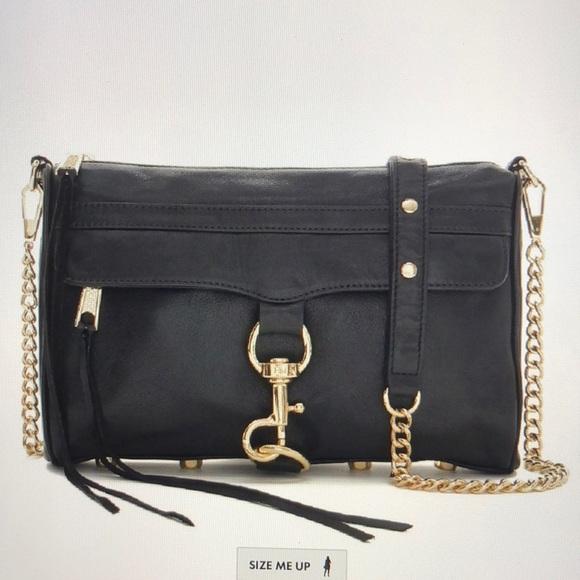 BAGS - Handbags Rebecca Minkoff zAv5Pm
